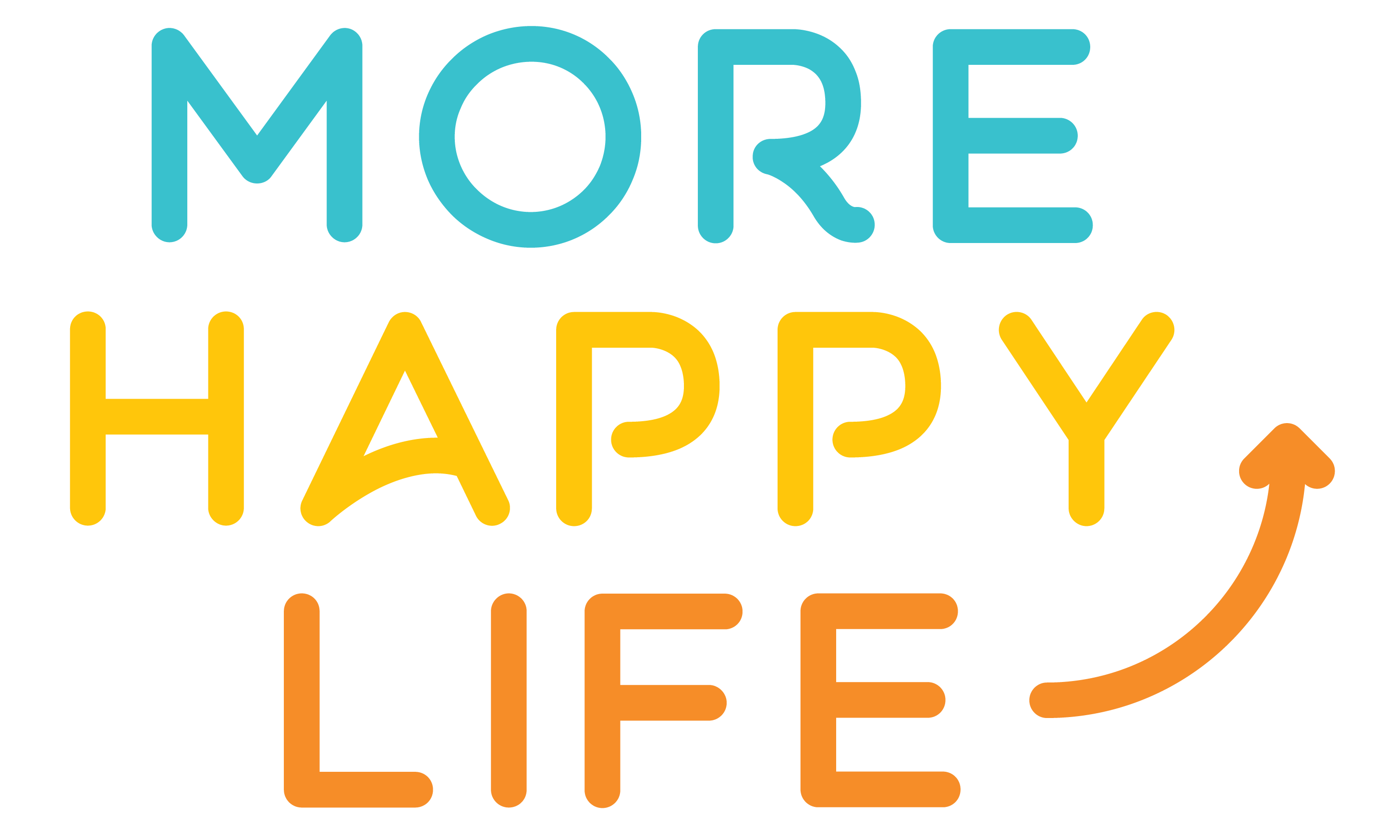 More Happy Life