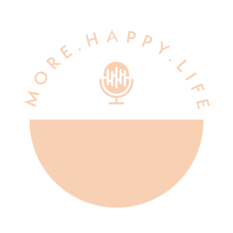 More Happy Life podcast